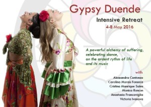 GypsyDuendeIntensiveRetreat2016